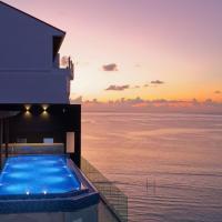 Arena Beach Hotel, hotel in Maafushi