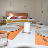 Studio Apartments Gunduliceva
