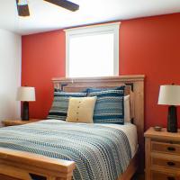Eldorado Suites Hotel, hotel in Bisbee