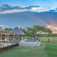 Nkorho Bush Lodge, hotel in Sabi Sand Game Reserve