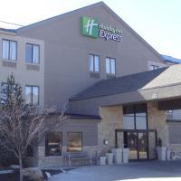 Holiday Inn Express Hotel Kansas City - Bonner Springs, an IHG Hotel, hotel in Bonner Springs