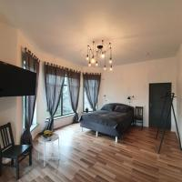 Valet Apartment