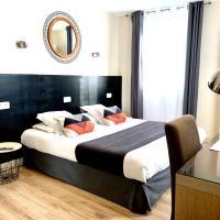 Hotel Jules, hôtel à Le Touquet-Paris-Plage