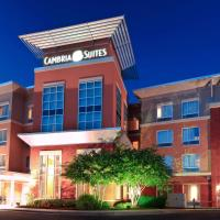 Cambria Hotel Raleigh-Durham Airport, hotel near Raleigh-Durham International Airport - RDU, Morrisville