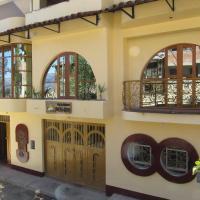 Alojamiento Bella-Vista, hotel in Huaraz