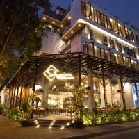 Orchid Boutique Hotel & Apartment