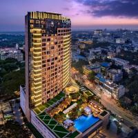Conrad Bengaluru, hotel in Bangalore