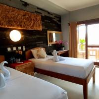 Medewi The Point, hotel in Pulukan