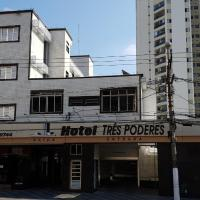Hotel Três Poderes (Adult Only)