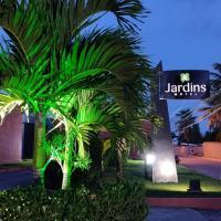 Jardins Motel (Adults Only)