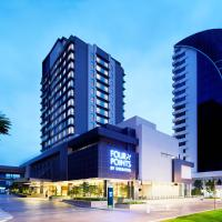Four Points by Sheraton Puchong, hotel in Puchong