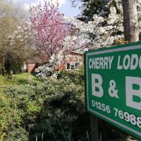 Cherry Lodge, hotel in Hook