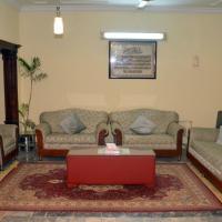 Karakoram Apartments