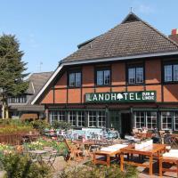 Landhotel garni zur Linde