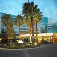 Southern Sun OR Tambo International Airport, Hotel in der Nähe vom Flughafen O.R. Tambo - JNB, Kempton Park