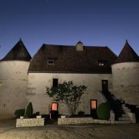 Hôtel Les Vieilles Tours Rocamadour