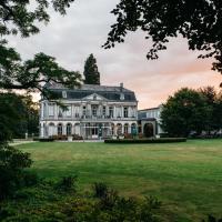 Buitenplaats Vaeshartelt, hotel in Maastricht