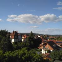 Helle Dachgeschosswohnung nähe der Hamelner Innenstadt