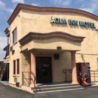 Aqua Inn Motel