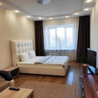 Fresh Room: Apartment on Griboedova