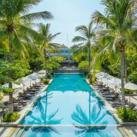 Hilton Garden Inn Bali Ngurah Rai Airport, hotel in Kuta