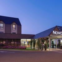 Novotel Amboise, hotel en Amboise