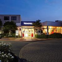 Novotel Coventry, hotel in Coventry
