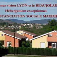 Au Beaujolais Saint Jean