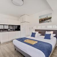 All Suites Bordeaux Pessac, hotel in Pessac