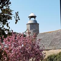 Les Cottages du Château du Rozel