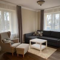 Studio flat, hotel in Kėdainiai