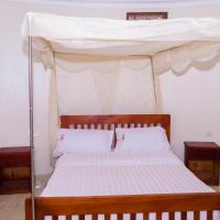 Benru Residence, hotel in Rukungiri