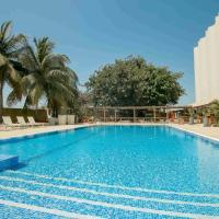 Novotel Dakar, Hotel in Dakar