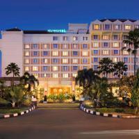 Novotel Solo, hotel in Solo