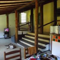 Paty do Alferes, Sitio Vale do Sereno, em Palmares, hotel in Paty do Alferes