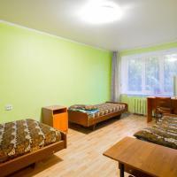 Гостиница квартирного типа Мира 32