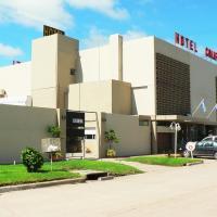 Hotel California, hotel en San Justo