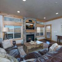 Pineview Reservoir Vacation Rental Sleeps 12 - Huntsville Lodging LS 54