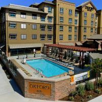 Oxford Suites Paso Robles, hotel in Paso Robles