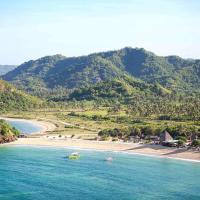 Novotel Lombok Resort & Villas, hotel in Kuta Lombok