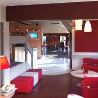 ibis Bourg en Bresse, hotel in Bourg-en-Bresse