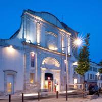 ibis La Rochelle Vieux Port, отель в Ла-Рошели