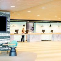 阿姆斯特丹史基浦機場宜必思酒店,巴德霍維多普史基浦機場 - AMS附近的飯店