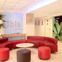 Ibis Abidjan Plateau, hotel in Abidjan