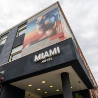 Miami Hotel Melbourne, hotell i Melbourne