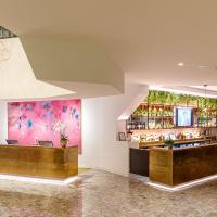 Eatons Hill Hotel, hotel em Brisbane