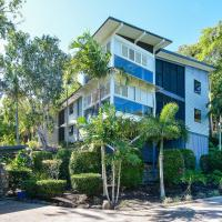 Oasis Apartments, hotel in Hamilton Island