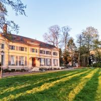 La Maison Verneuil, hôtel à Paray-le-Monial