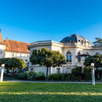 Hotel et Centre Thermal d'Yverdon-les-Bains