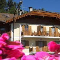 Garni Manuela, hotel a Cavalese